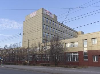 Новостройка МФК Starting House